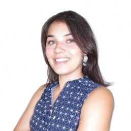 Magali Valmy, co-fondatrice de Formarse Más