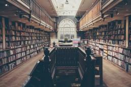 Cours de Français intensif et livres