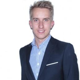 Samuel Dombray cofundador de Formarse Más